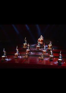 第32回 倉敷音楽祭 第10回日本縦断和太鼓コンサート