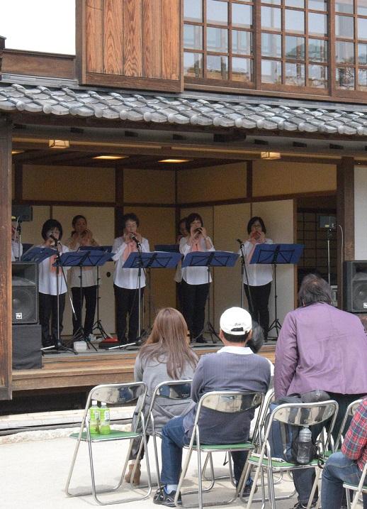 第32回倉敷音楽祭 町並みコンサート