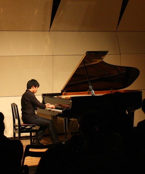 倉敷音楽アカデミー ピアノ・ジュニア部門 後期講座