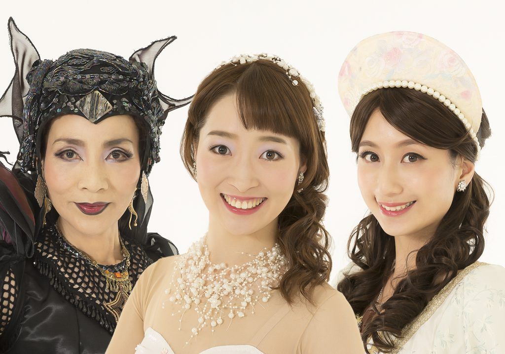 ミュージカル「人魚姫」